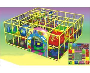 Детский игровой лабиринт  HL7035-3