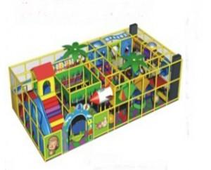 Детский игровой лабиринт  HL1051-3
