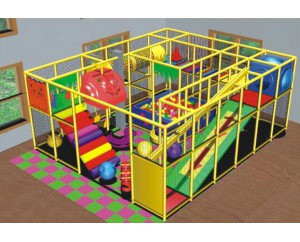 Детский игровой лабиринт  HL7035-2