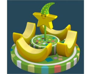 Карусель Банан-3