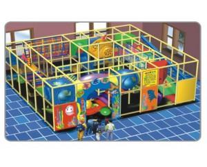 Детский игровой лабиринт  HL8016a
