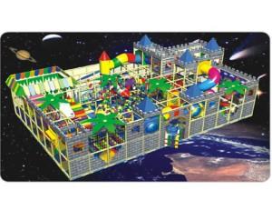 Детский игровой лабиринт  HL8025-2