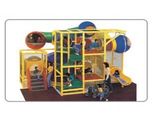 Детский игровой лабиринт  HL8026-6