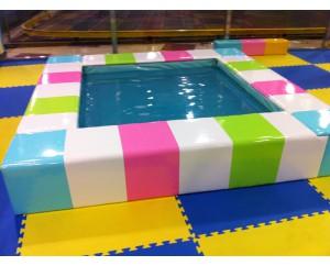 Игровой модуль Батут водный2