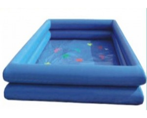 Бассейн для лодочек