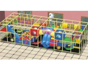 Детский игровой лабиринт  HL7034-1