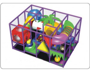 Детский игровой лабиринт  HL7033-4