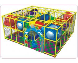 Детский игровой лабиринт  HL7034-4
