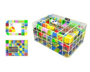 Детский игровой лабиринт  HL7033-1