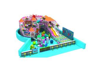 детская игровая комната HL1055-9