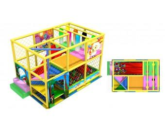 Детский лабиринт  HL7179-5