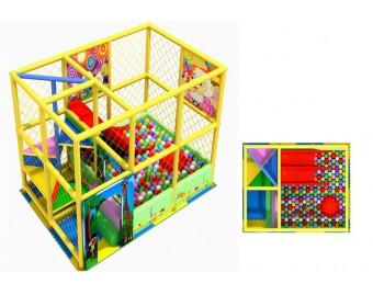 Детский лабиринт  HL7179-6