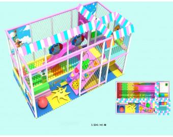 Детский лабиринт  HL7179-10