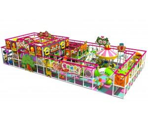 Детский игровой лабиринт HL1055-10