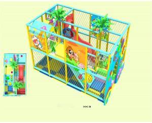 Детский лабиринт  HL7179-9