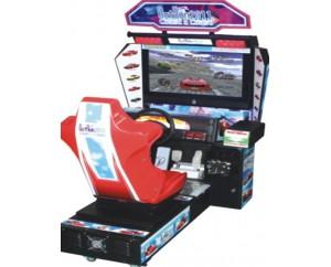 Симуляторы гонок Outrun Racing