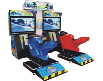 Симуляторы гонок GM3140