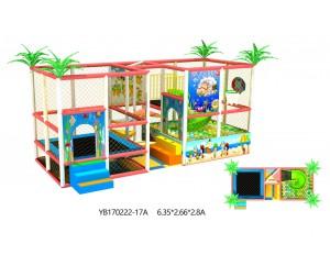 Детский лабиринт  HL7179-22