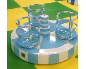 Игровой модуль Пружины
