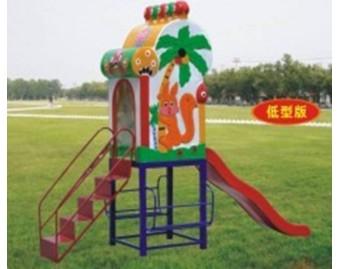 Детская игровая площадка уличная