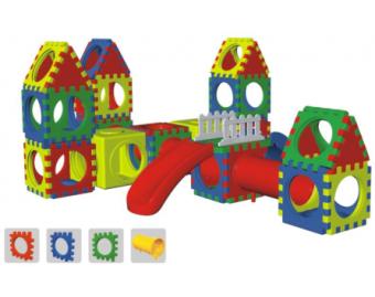 Детский лабиринт HL7177-3