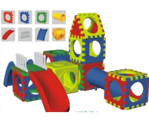 Детский лабиринт HL7177-4