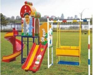 Детская игровая площадка аттракцион