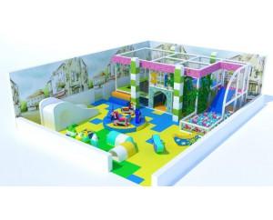 детская игровая комната HL1057-7