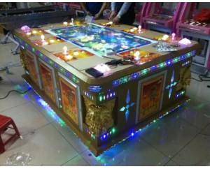 Интерактивный автомат Аквариум