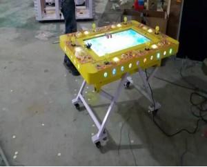 Игровой автомат Аквариум