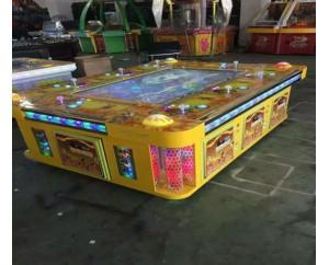 Игровой автомат интерактивный Аквариум