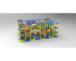 Детский игровой лабиринт  HL1051-1