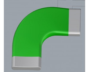 Надувной Модуль Аква WA- 14