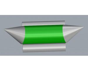Надувной Модуль Аква WA- 20