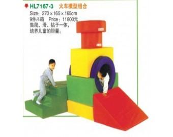 мягкий модуль KM7167-3
