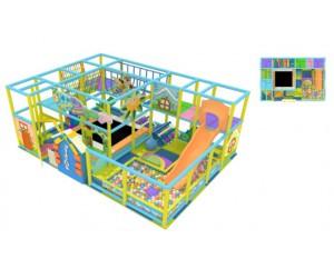Детский лабиринт  HL1059-1
