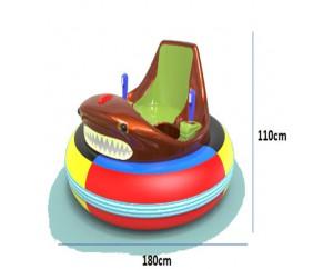 Аттракцион Бамперные машинка на льду TX-003