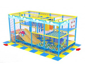 Детский мини лабиринт KM7179-33
