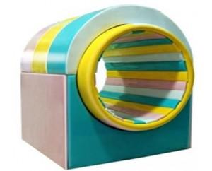 Игровой модуль Белка в колесе