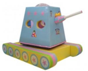 Игровой модуль Танк