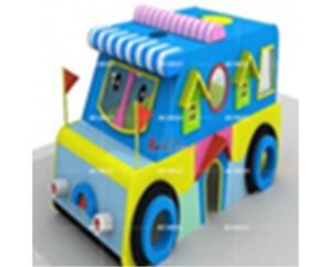 Игровой модуль Автобус