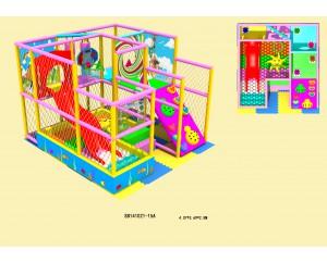 Детский лабиринт  HL7179-19