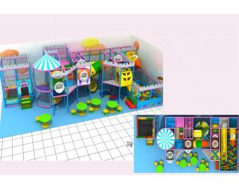 Детский игровой лабиринт  TQ-1