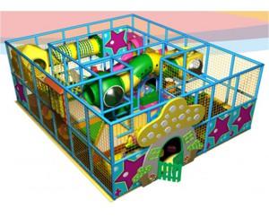 Детский игровой лабиринт  LE01
